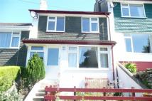 Terraced property in Bideford