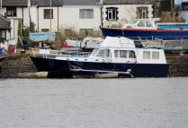 3 bedroom Character Property in Live on a boat!, Bideford