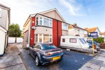 semi detached house for sale in Wendover Way, Welling...