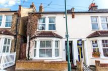 3 bed End of Terrace property for sale in Lincoln Road, Sidcup...