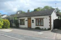3 bed Bungalow in Albert Road...