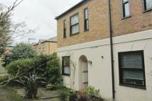 Terraced house in Augur Close, Staines