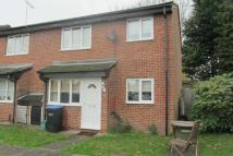1 bed Terraced home to rent in 14 Sycamore Walk...