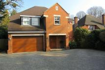 Clarence Drive Detached house for sale