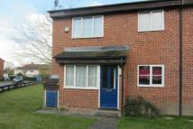 1 bedroom property to rent in Sycamore Walk...