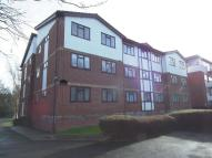 Flat for sale in Wakefield Court...