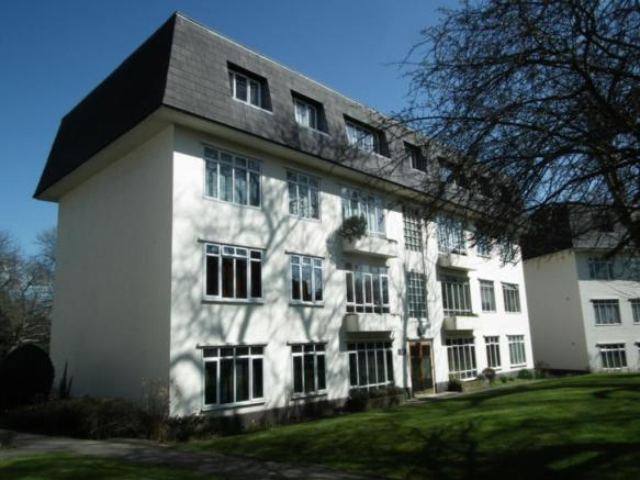 2 Bedroom Flat For Sale In Aintree House Park Court Lawrie