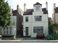 Flat in Stanstead Road...
