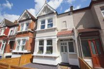 3 bed home for sale in Cambridge Road, Anerley...
