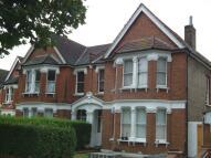 Penerley Road Studio flat