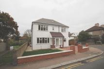 9 bed home for sale in Wells Park Road...