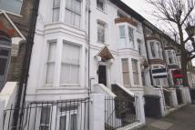 Studio apartment to rent in St Aubyns Road...