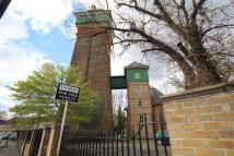 Ladywell Water Tower Flat for sale