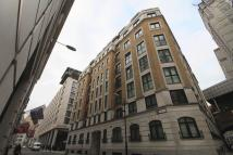 Apartment to rent in Pepys Street, Tower Hill...