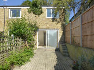 End of Terrace property to rent in Point Hill, London, SE10