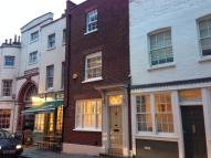 3 bed Town House to rent in Nevada Street, London...