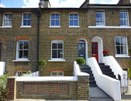 3 bed Terraced home for sale in Reynolds Place, London...