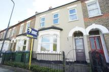 St. Johns Terrace Terraced house for sale