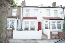 Terraced property in Flaxton Road, Plumstead...