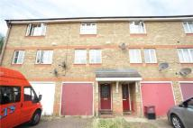 Terraced property for sale in Summerton Way, London...
