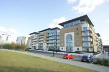 Flat for sale in Argyll Road, Woolwich...