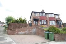 Donaldson Road End of Terrace property for sale