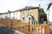 house for sale in Guild Road, Charlton, SE7