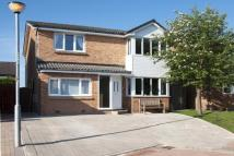 4 bedroom Detached home to rent in Kerr Gardens, Uddingston
