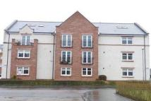 Flat in Bothwell Court, Bothwell