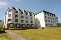 1 bed Flat to rent in Bothwell House, Hamilton