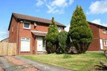 semi detached property to rent in Ballater Crescent, Wishaw