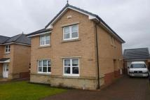 4 bed Detached home in Sandpiper Crescent...