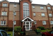 Apartment in Imlach Place, Motherwell