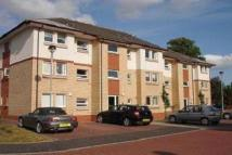 Flat to rent in Guthrie Court, Motherwell