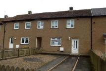3 bed Terraced home to rent in Priory Road, Lesmahagow