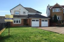 4 bedroom Detached house in Pitclochry Place...