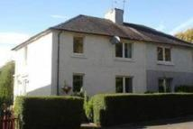 Cottage to rent in Clyde Terrace, Bothwell...