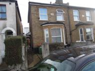 2 bed semi detached home to rent in Park Road, London, E15