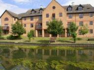 Flat for sale in Lawrence Moorings...