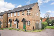 2 bedroom semi detached home for sale in Spring Mews London Road...