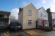 3 bedroom semi detached property for sale in Sherborne Road...