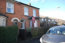 End of Terrace home for sale in Herrett Street...