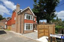 5 bed new house in Green View, Crawley Down