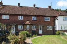 Terraced house in Blindley Heath