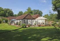 4 bed Detached Bungalow in Domewood