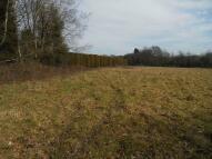 Land for sale in Sandhill Lane...