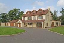 Blindley Detached house for sale
