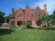4 bed Detached home for sale in Cowden