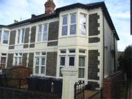 1 bed Flat to rent in SOMMERVILLE ROAD - ST...