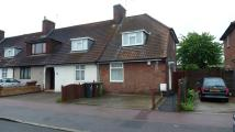 End of Terrace home in Arnold Road, Dagenham...